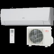 Fujitsu ASYG12LLCC / AOYG12LLCC oldalfali mono split klíma 3.4 kW