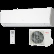 Fujitsu ASYG12LMCA / AOYG12LMCA oldalfali mono split klíma 3.4 kW