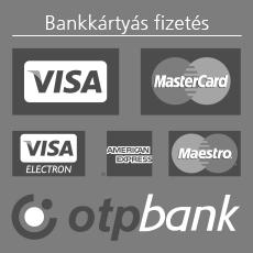 OTP Bankkártyás fizetés