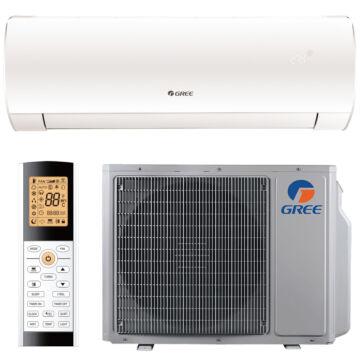 Gree Comfort X GWH12ACC-K6DNA1D oldalfali mono split klíma 3.5 kW