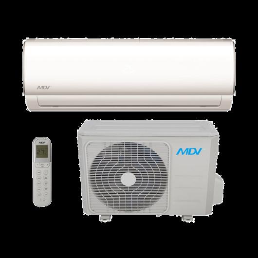 MDV RAM-026-SP oldalfali mono split klíma 2.6 kW