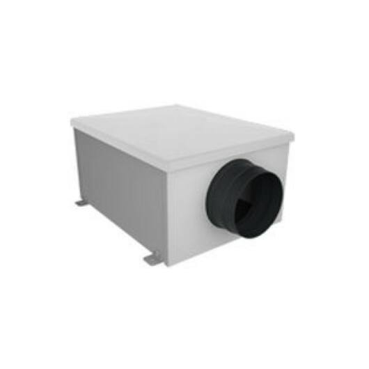 Aerauliqa QBX-150 EC PLUS szellőztető ventilátor