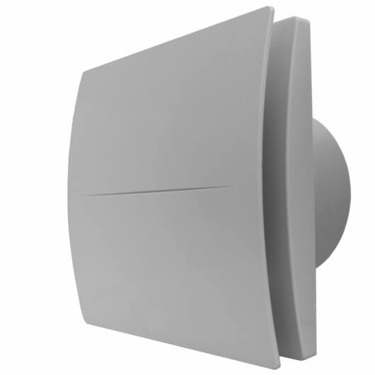 Aerauliqa QD-120HT BB szellőztető ventilátor