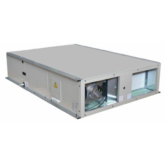 Aerauliqa QRCE 3000A központi hővisszanyerős szellőztető