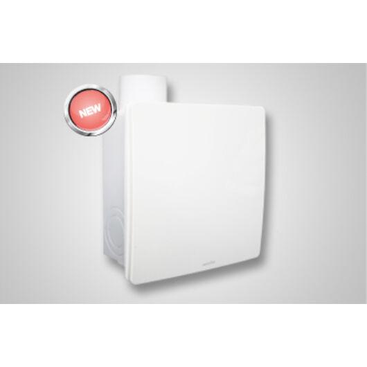 Aerauliqa QXD-80HT szellőztető ventilátor