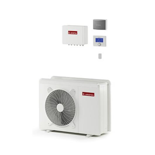 Ariston Nimbus Pocket 90 M T NET monoblokkos hőszivattyú 14 kW