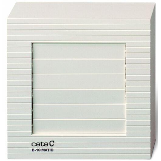 Cata B-10 MATIC TIMER szellőztető ventilátor