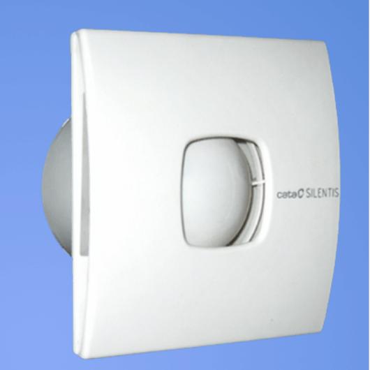 Cata SILENTIS 10 Low noise szellőztető ventilátor