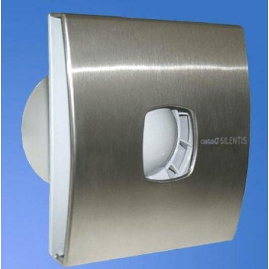 Cata Silentis 12 Timer Inox szellőztető ventilátor