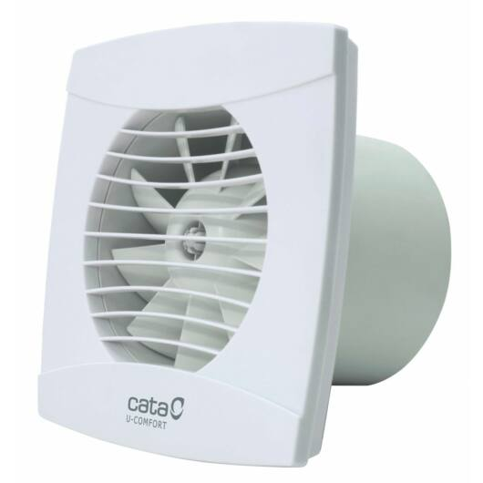 Cata UC-10 Timer szellőztető ventilátor