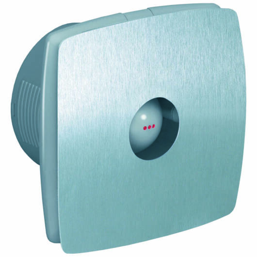 Cata X-Mart 10 Inox Timer szellőztető ventilátor