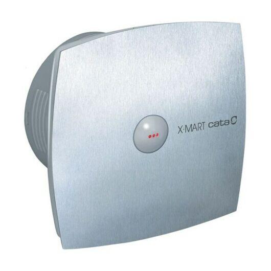 Cata X-Mart 10 Matic Inox szellőztető ventilátor