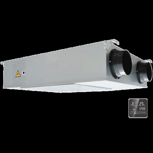 Fisher F-ERVXQ-D600 központi hővisszanyerős szellőztető