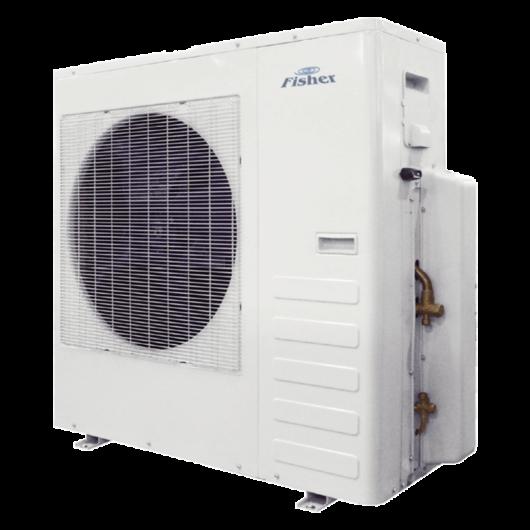 Fisher FS4MIF-360CE3 multi split klíma kültéri egység 10.5 kW