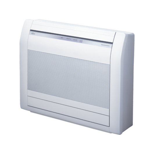 Fujitsu AGYG12LVCA multi split klíma parapet beltéri egység 3.5 kW