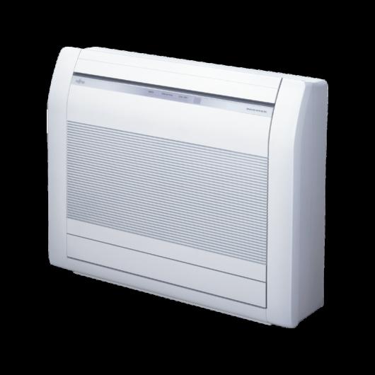 Fujitsu AGYG14LVCA multi split klíma parapet beltéri egység 4.2 kW