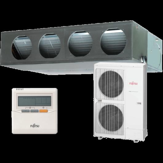 Fujitsu ARYG45LMLA / AOYG45LATT légcsatornás mono split klíma 12.5 kW