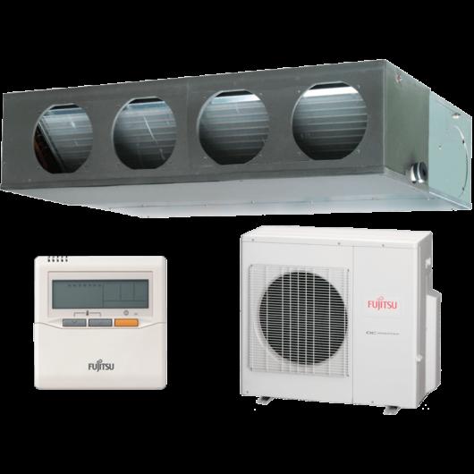 Fujitsu ARYG45LMLA / AOYG45LETL légcsatornás mono split klíma 12.1 kW