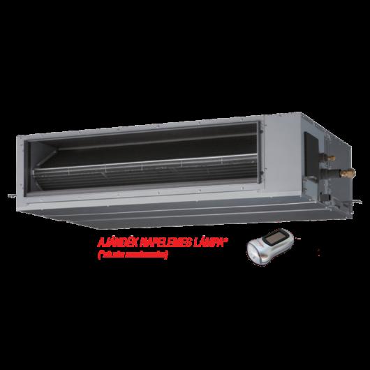 Fujitsu ARYG72LHTA / AOYG72LRLA légcsatornás mono split klíma 19 kW