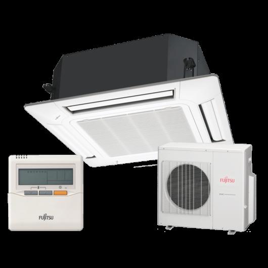 Fujitsu AUYG30LRLE / AOYG30LETL kazettás mono split klíma 8.5 kW