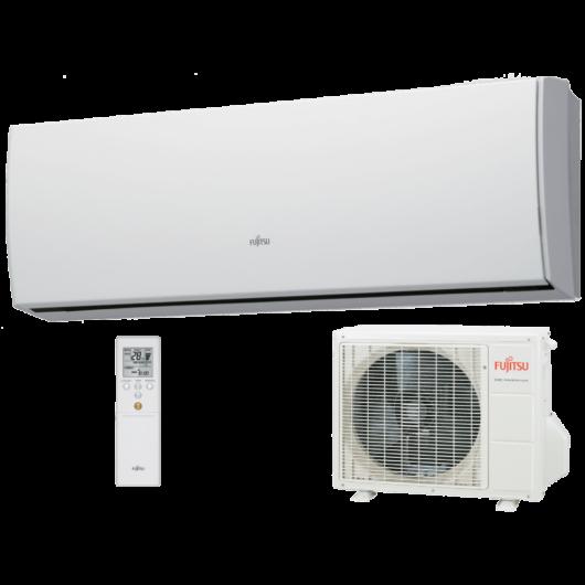 Fujitsu Design ASYG12LUCA / AOYG12LUC oldalfali mono split klíma 3.5 kW
