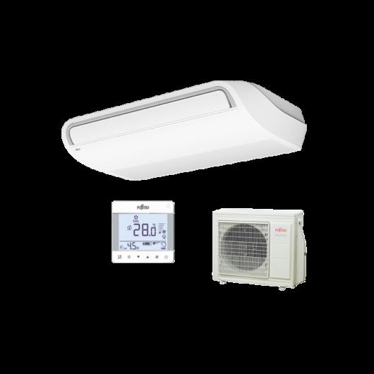 Fujitsu Standard ABYG24KRTA / AOYG24KBTB mennyezeti mono split klíma 6.8 kW