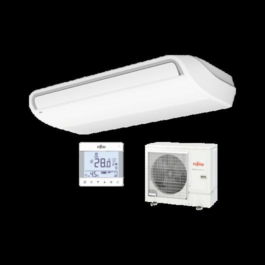 Fujitsu Standard ABYG36KRTA / AOYG36KRTA mennyezeti mono split klíma 9.5 kW