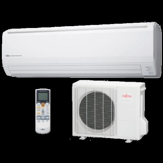Fujitsu Standard ASYG30LFCA / AOYG30LFT oldalfali mono split klíma 8 kW