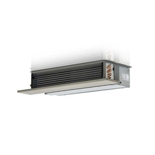 Galletti PWN 23 közepes nyomású légcsatornázható fan coil
