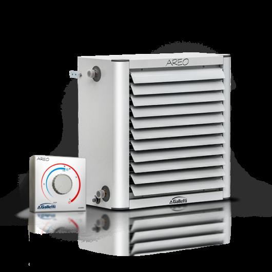 Galletti AREO 62 A6 1F C0 termoventilátor