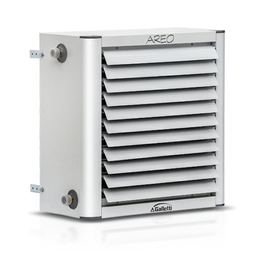 Galletti AREO 54 M0 EC C0 termoventilátor
