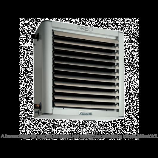 Galletti AREO 33 A4 1F P0 termoventilátor