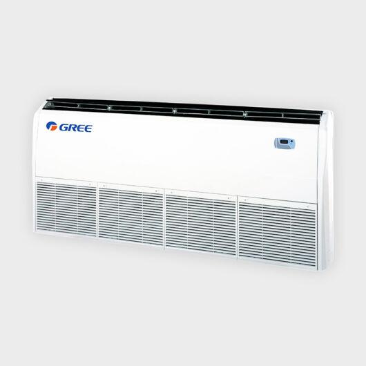 Gree FP-102LM/D-K parapet fan coil