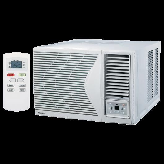 Gree GJC09AF-E6RNB3A ablak klíma 2.7 kW