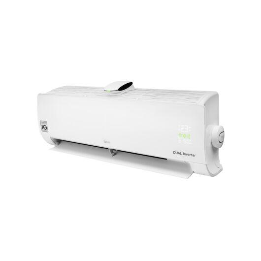 LG Air Purifying AP12RT.NSJ multi split klíma oldalfali beltéri egység 3.5 kW
