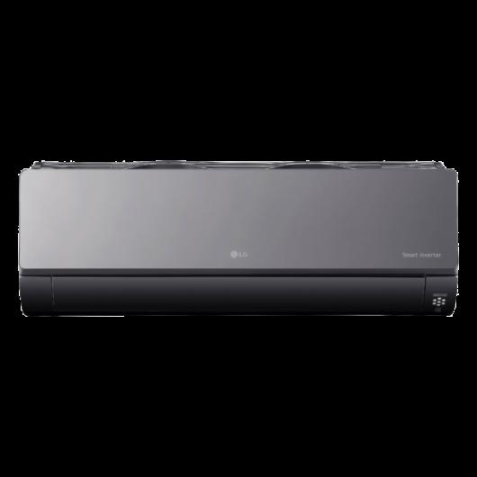 LG ArtCool Mirror AC18BQ.NSJ multi split klíma oldalfali beltéri egység 5 kW