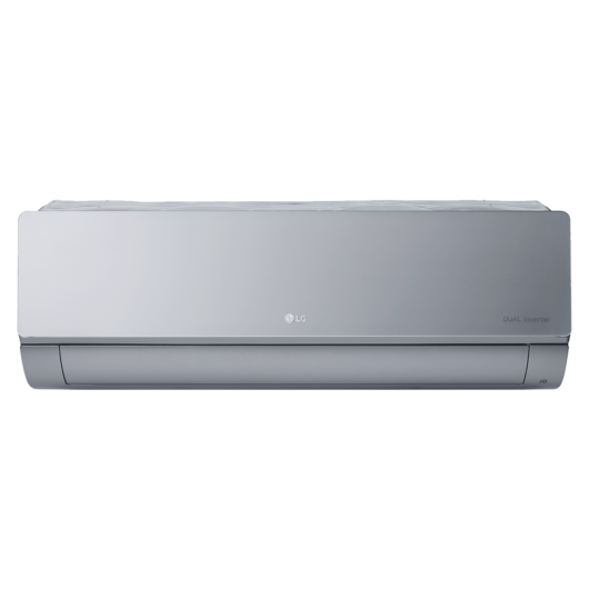 LG ArtCool Silver AC12SQ.NSJ multi split klíma oldalfali beltéri egység 3.5 kW