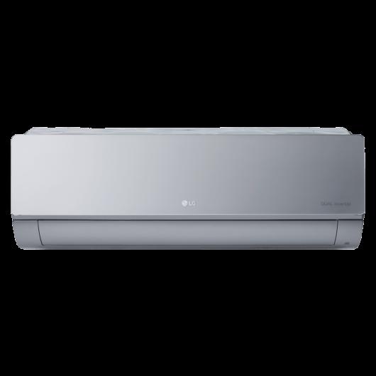 LG ArtCool Silver AC18SQ.NSK multi split klíma oldalfali beltéri egység 5.3 kW