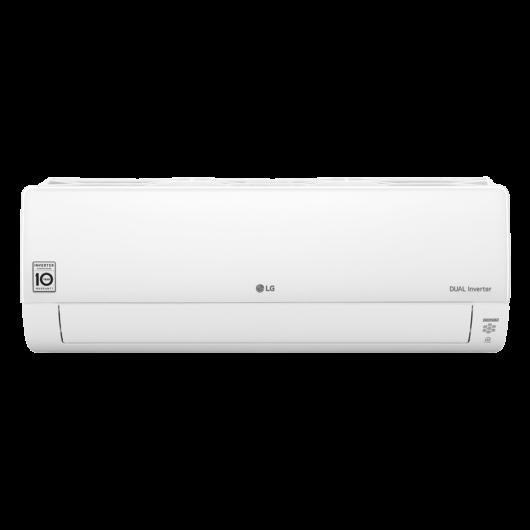 LG Deluxe DC09RQ.NSK multi split klíma oldalfali beltéri egység 2.5 kW
