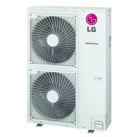 LG FM49AH.U32 multi split klíma kültéri egység 14 kW