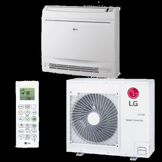 LG UQ18F/UUC1 Standard parapet mono split klíma 5.3 kW