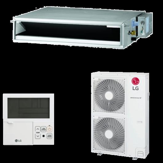 LG UM42F/UUD3 Standard légcsatornás mono split klíma 12 kW
