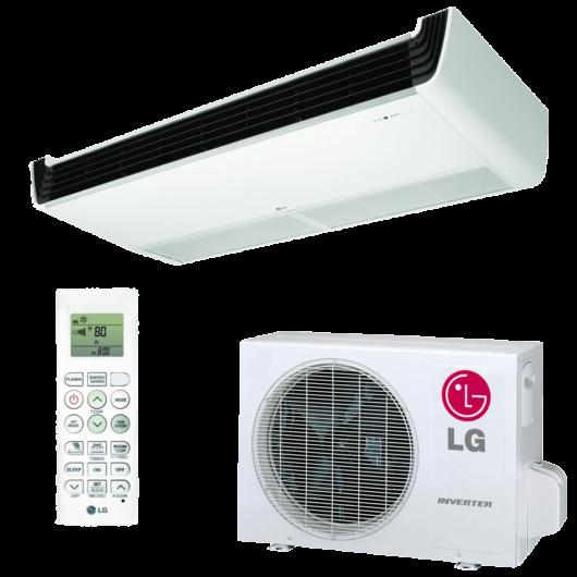 LG UV18F/UUA1 Compact mennyezeti mono split klíma 5 kW