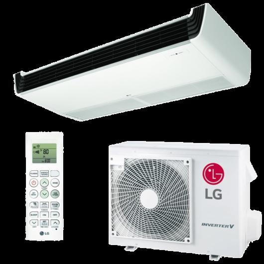 LG UV24F/UUB1 Compact mennyezeti mono split klíma 6.8 kW