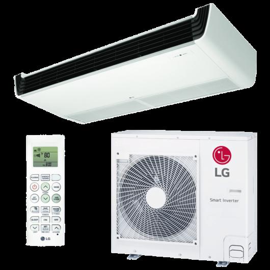LG UV24F/UUC1 Standard mennyezeti mono split klíma 6.7 kW
