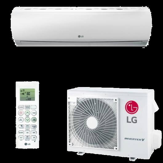 LG US30F/UUB1 Compact oldalfali mono split klíma 7.5 kW
