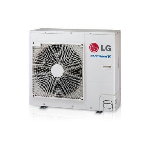 LG Therma-V HM091M.U43 levegő-víz hőszivattyú 9 kW