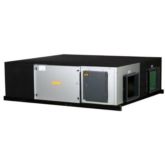 Midea HRV-D400(A) központi hővisszanyerős szellőztető