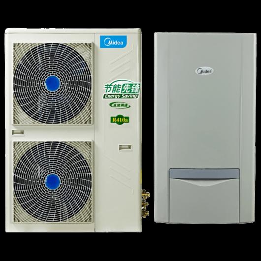 Midea M-Thermal MHA-V12W/D2RN1 levegő-víz hőszivattyú 12 kW