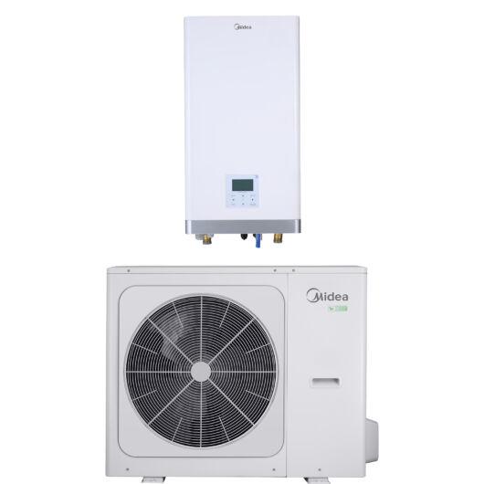 Midea M-Thermal MHA-V8W/D2N8-B levegő-víz hőszivattyú 8 kW